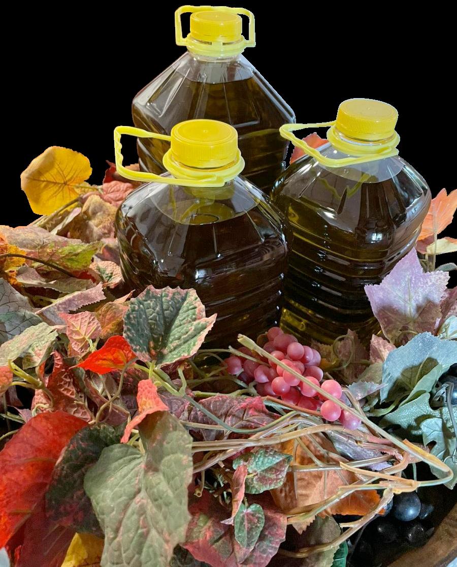 olio di biase extravergine di oliva