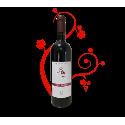"""Vino Rosso Senza Solfiti Aggiunti """"-SO2"""""""