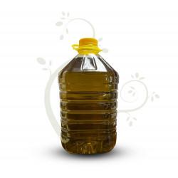 Olio extra vergine di oliva 3L